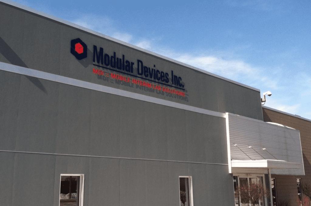 Modular Devices Inc.