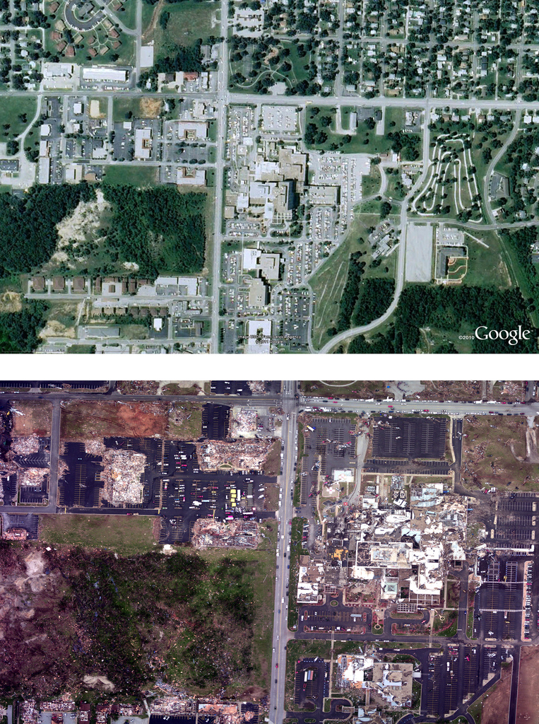 Joplin, MO Tornado