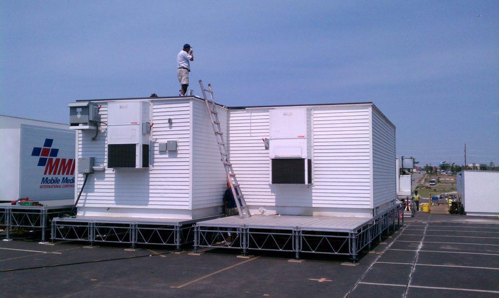 Modular Cath Lab - Joplin, MO