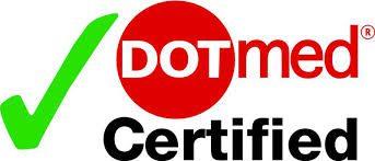 DOTmed Certified
